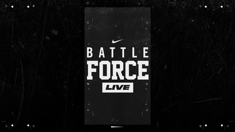 Battle Force Live