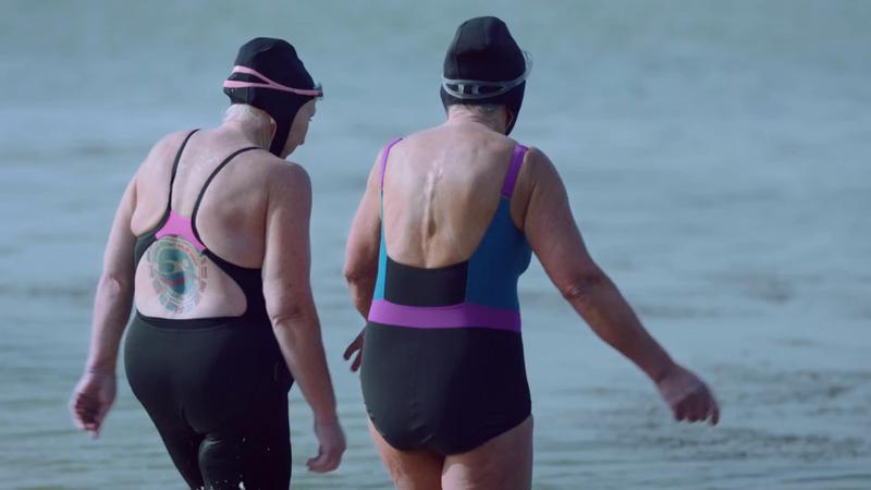 Co-Op - Swimmers