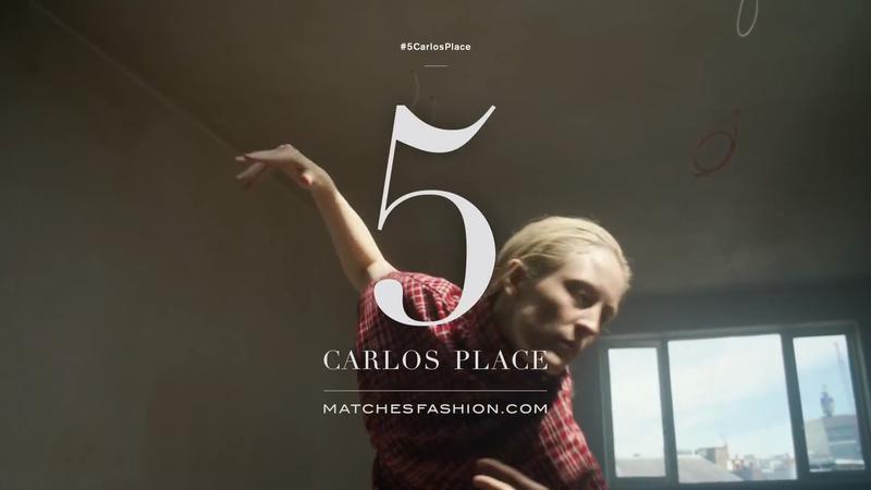 Introducing 5 Carlos Place - matchesfashion.com