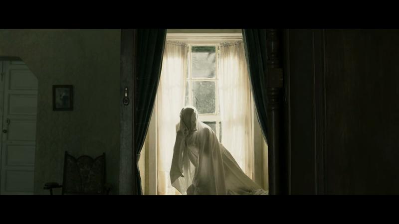 The Secret of Marrowbone - Trailer