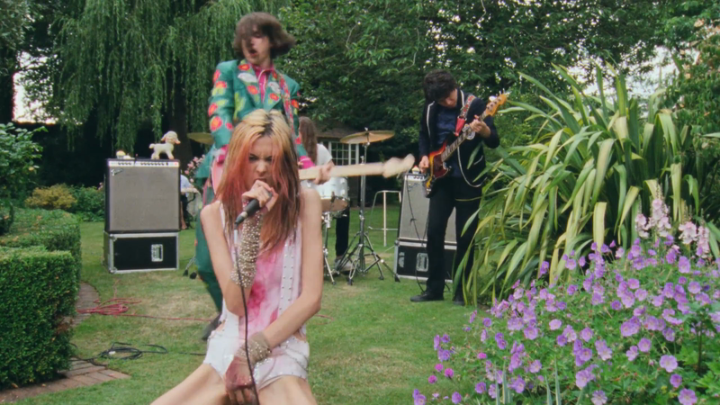 Starcrawler - Bet My Brains