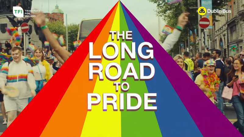 A Long Road to Pride