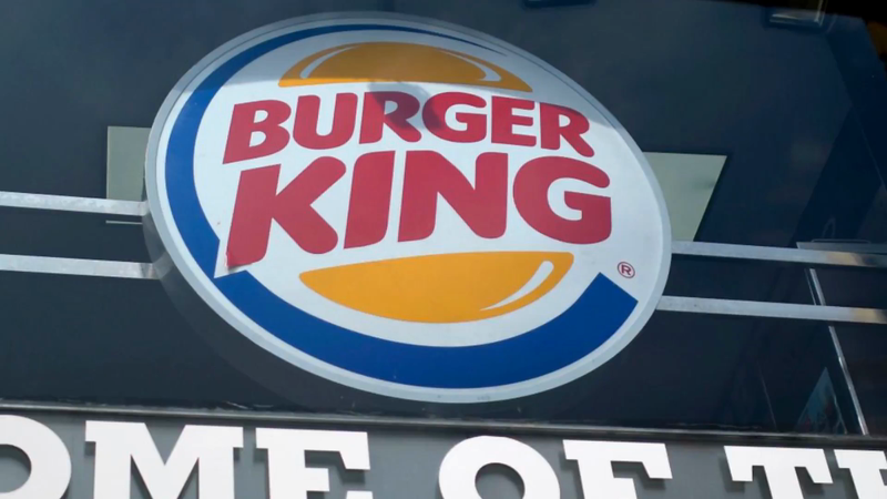Burger King - Whopper Mandate