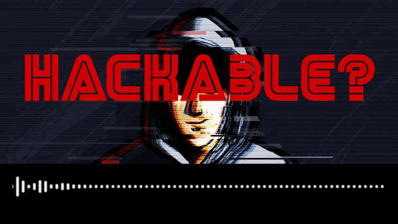 Hackable? An Original Podcast from McAfee Season 3 & 4-support