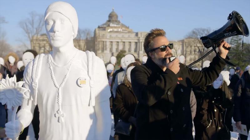 Change the Ref - 3D Activist Documentary