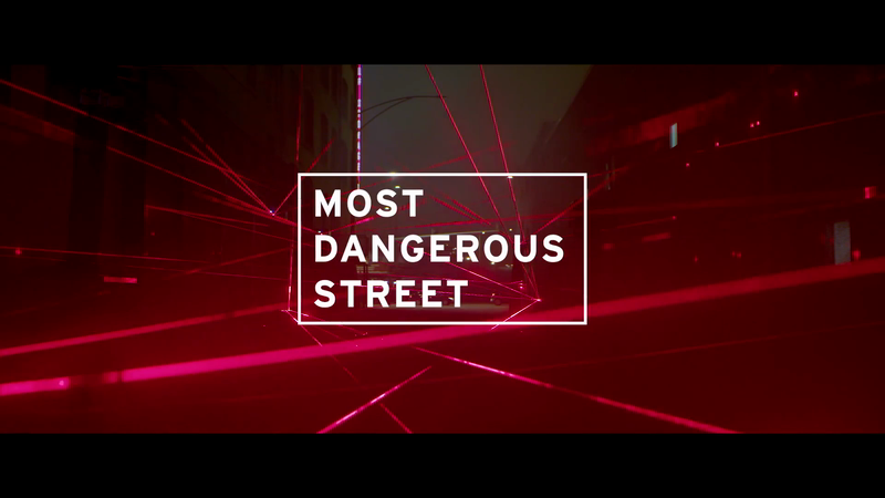 Most Dangerous Street-support