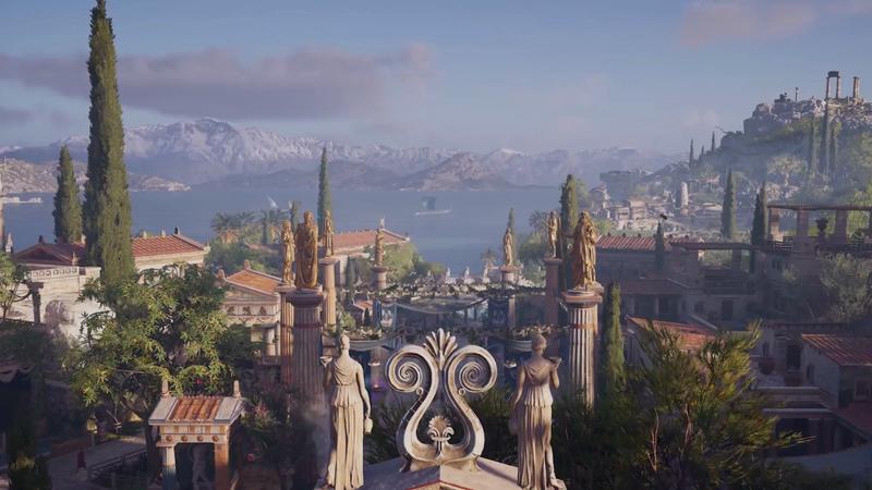 Ubisoft - My Life As A NPC