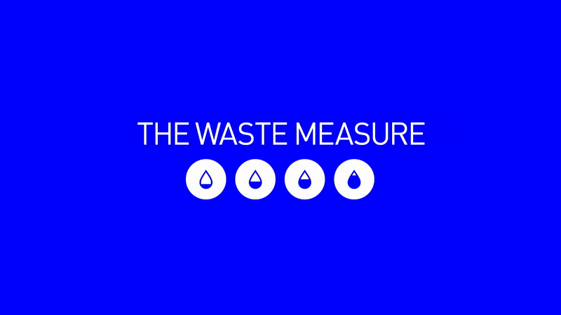 Waste Measure-support
