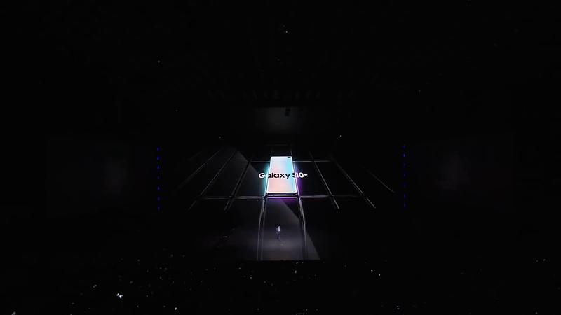 Samsung - KaDeWe