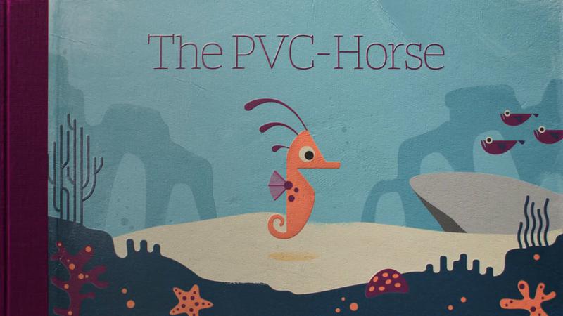 The PVC-Horse