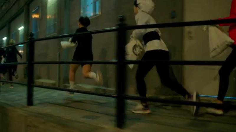 Recode Running