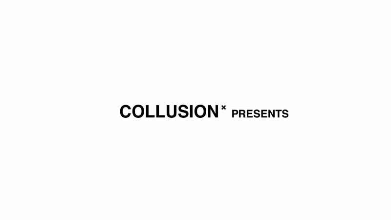 Collusion - For the Coming Age