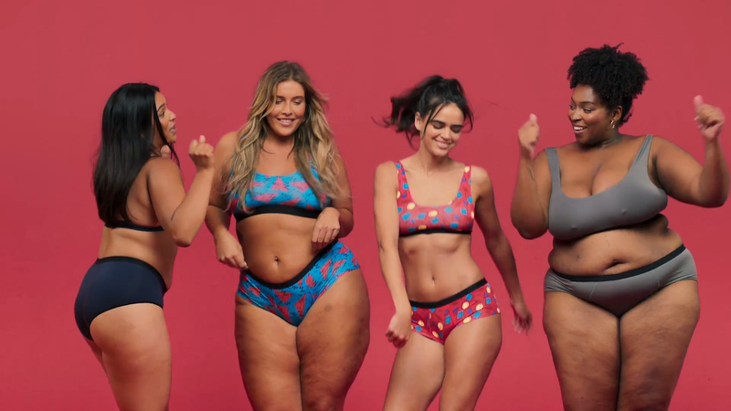 MeUndies | Inclusive Sizing