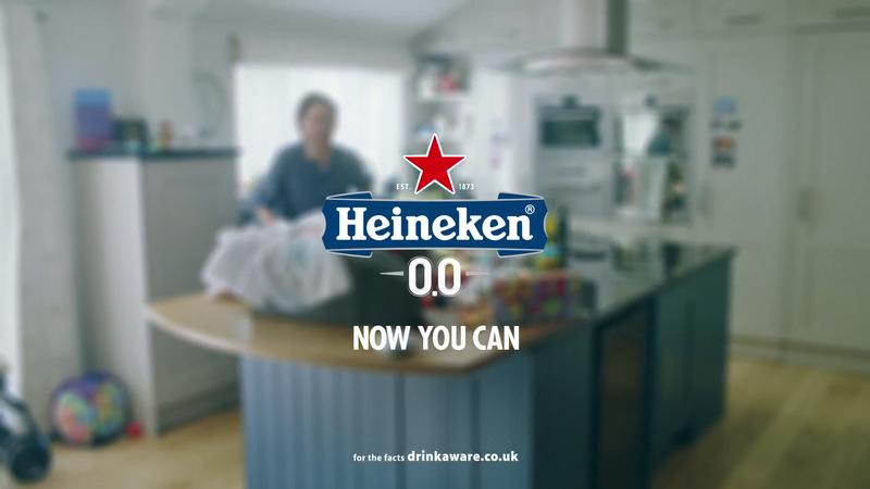 Heineken - Decibel Lunches