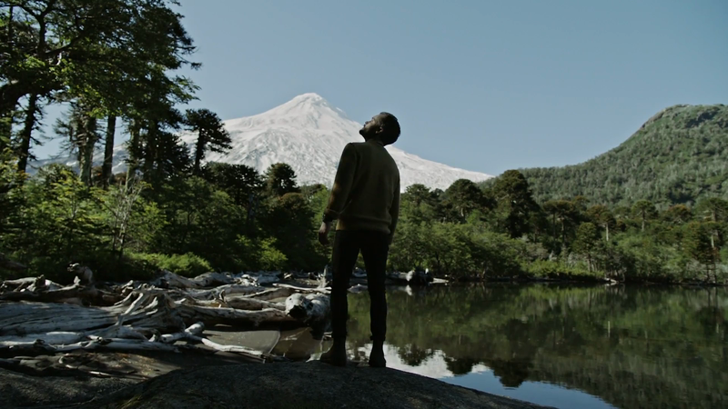 Montblanc #Reconnect1858 | The Tallest Man on Earth