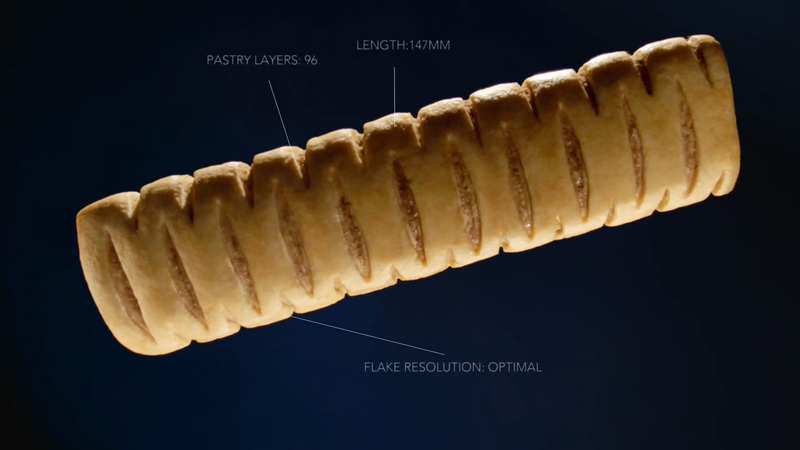 Greggs: Vegan Sausage Roll