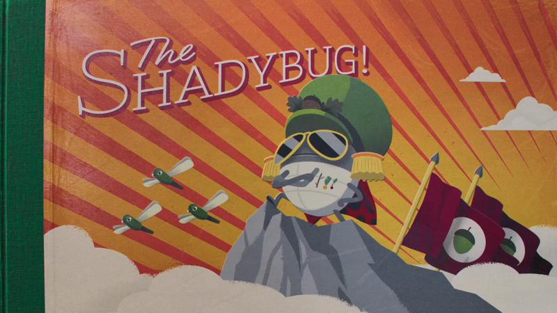 The Shadybug
