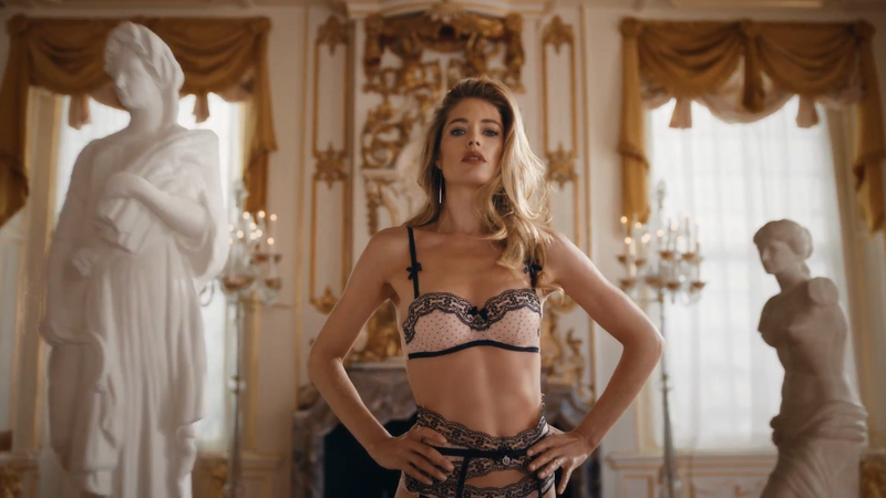 Hunkemöller - Doutzen Stories