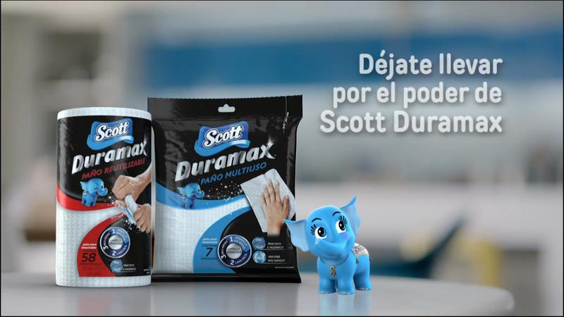 SCOTT Duramax