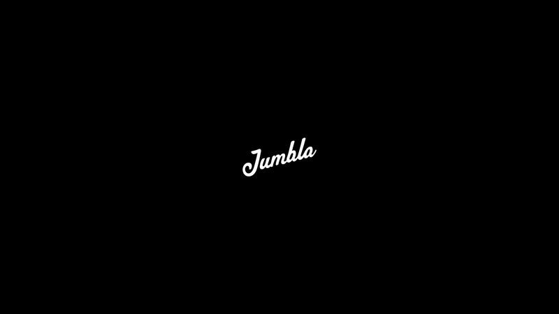 Jumbla Show Reel 2019