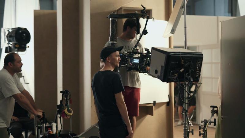 mBank - Behind the scenes