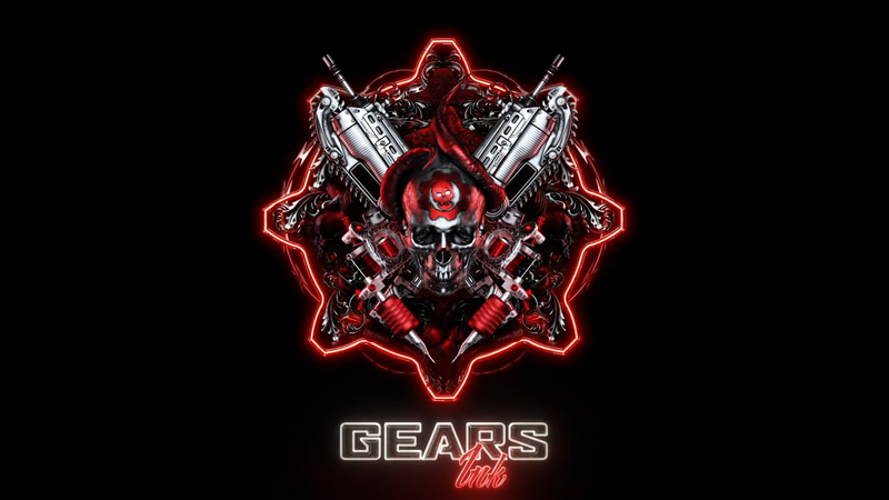 NERD: Gears Ink - Billelis