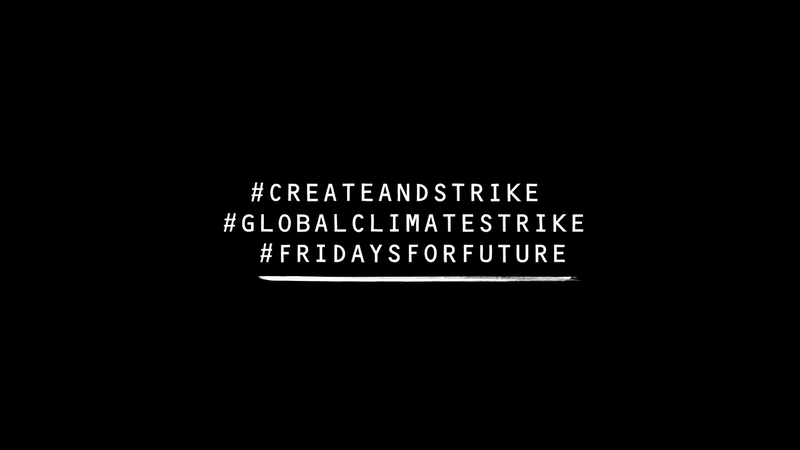 'Create and Strike'