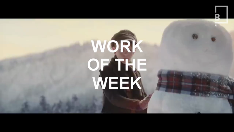 LBB Work of the Week 15/11/19
