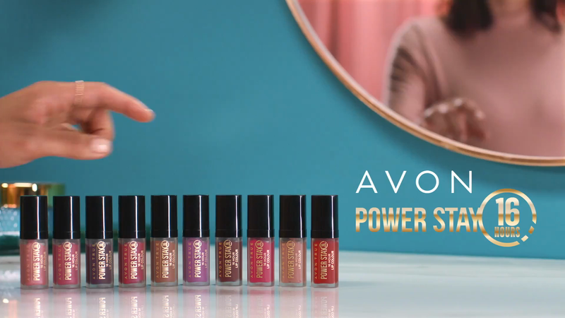 Avon - Power Stay