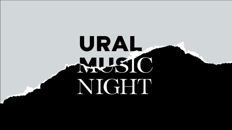 Layered_Ural Music Night