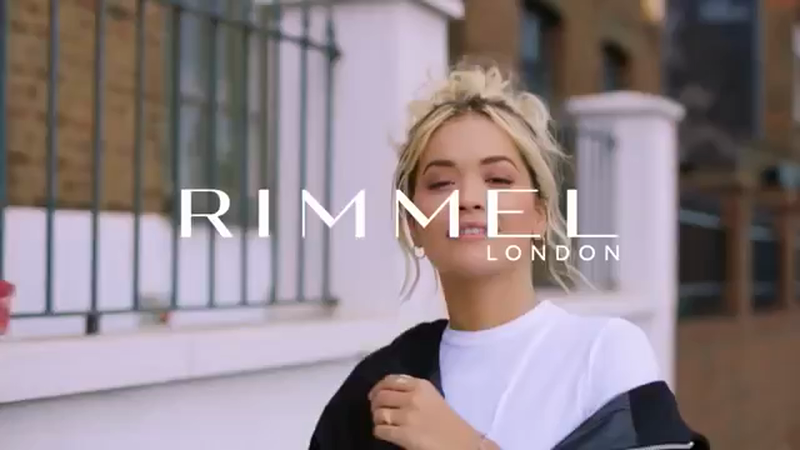 Rimmel London - Lasting Matte Foundation Advert #NonStopMatte