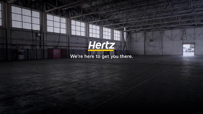 The Great British Getaway from Hertz.