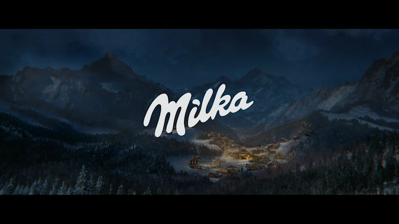 "Milka - ""The Unsung Hero"""