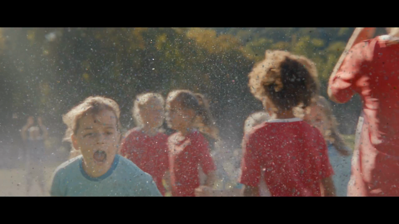 E.ON UK HIGHLIGHTS THE DANGERS OF AIR POLLUTION TO CHILDREN WITH NEW FILM