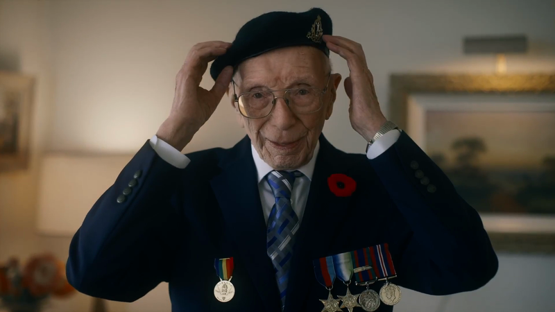 Canada's Oldest Influencer