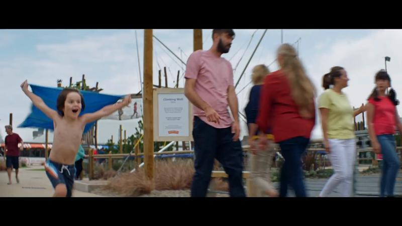 Haven 'The Beach Boy' Digital