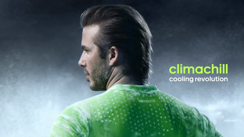 Adidas 'Climachill'