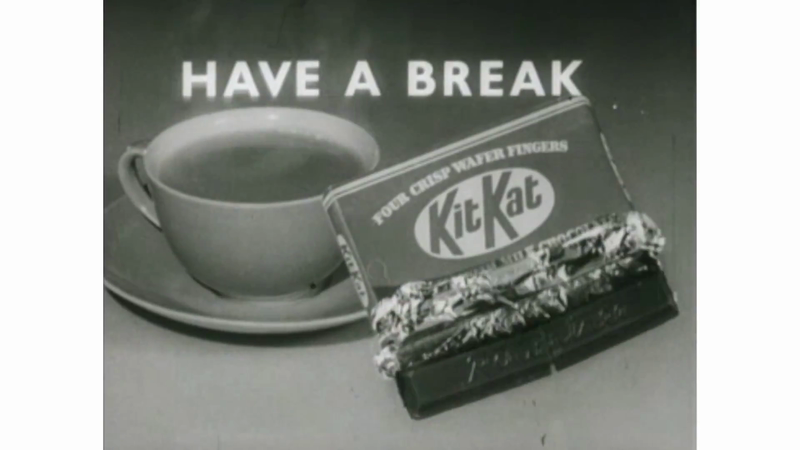 Wunderman Thompson - Kit Kat Airfix