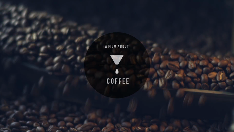 A Film About Coffee - Trailer