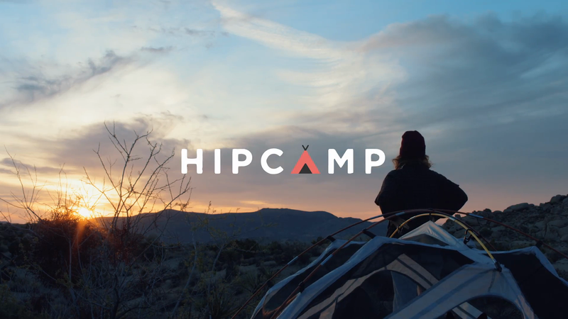 HIPCAMP - Anthem