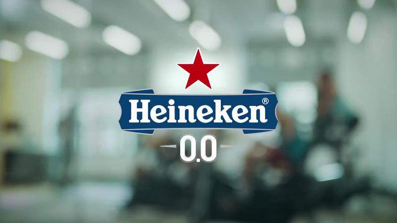 Rosey - Heineken