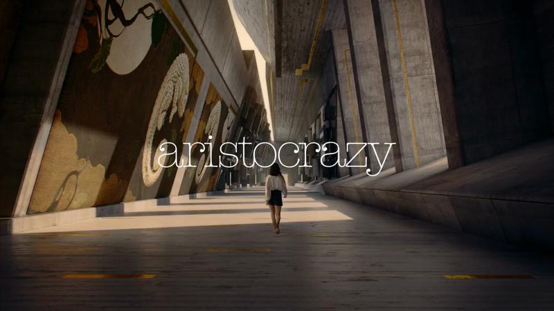 Aristocrazy - Sauvage Perfumes