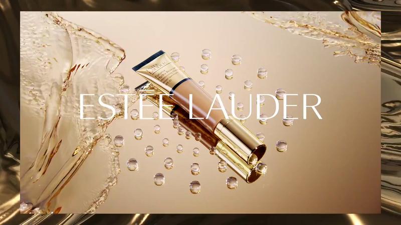 Estee Lauder - Futurist Hydra Rescue Foundation