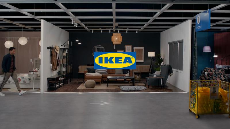 Ogilvy - Ikea
