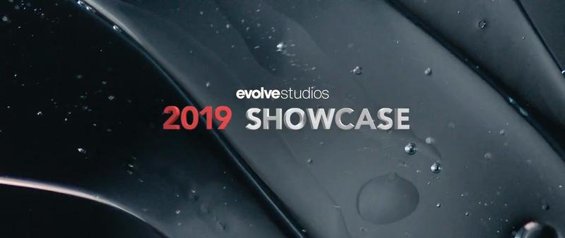 2019 Showcase