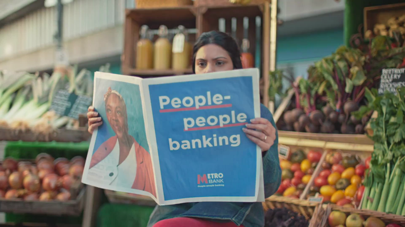 People-People Banking