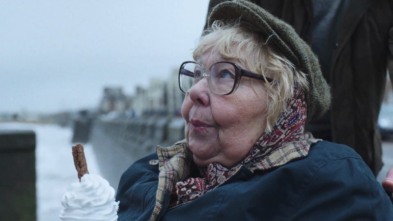 "Royal Bank of Scotland ""Gran"" by Jesper Ericstam (Director's Cut)"