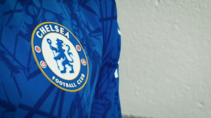 Chelsea FC x Nike - 2019 Kit Launch