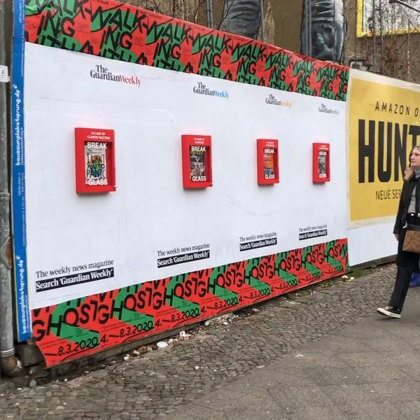 Berlin - Experiential Film