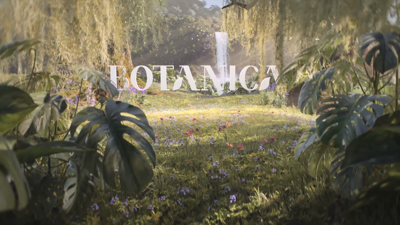 Havas London - Air Wick Botanica
